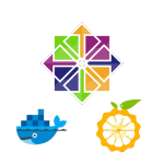 Orange Pi 3 docker (CentOS)