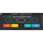 moOde audio + pulseaudio(pulse.php)