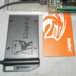 Raspberry Pi 4B SSD USB Boot